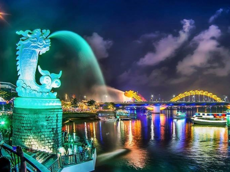 Tour Hai Phong Da Nang 3N2D