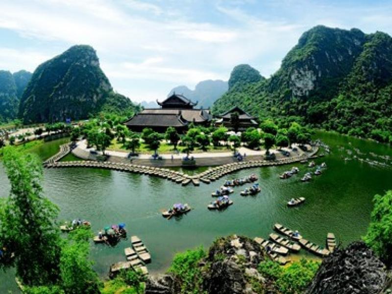Ninh binh-ha long-sapa-fanxipan