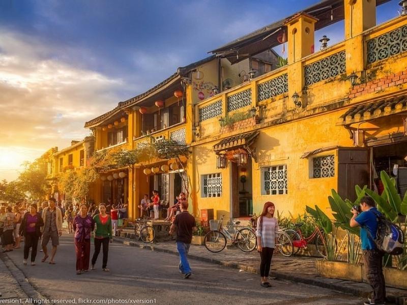 Da Nang - Hoi An Ancient Town
