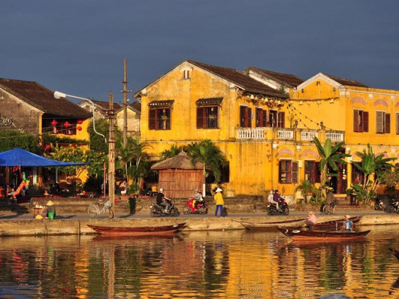 Da Nang - Hoi An Ancient Town Tour