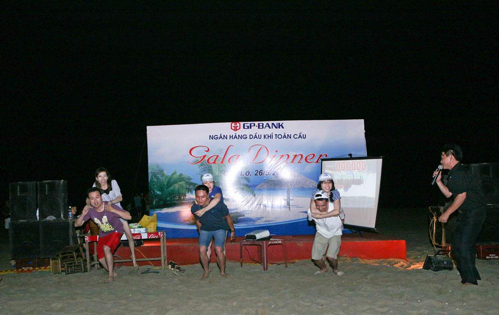 Bảng báo giá Team Building Đà Nẵng