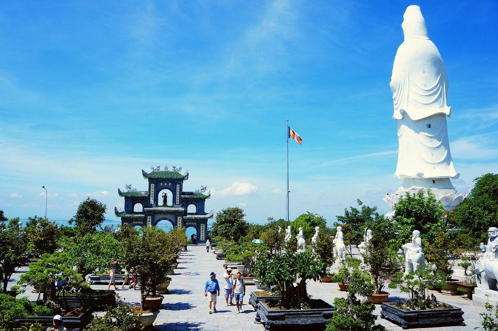 Tour ghép Đà Nẵng 3 ngày 2 đêm giá rẻ