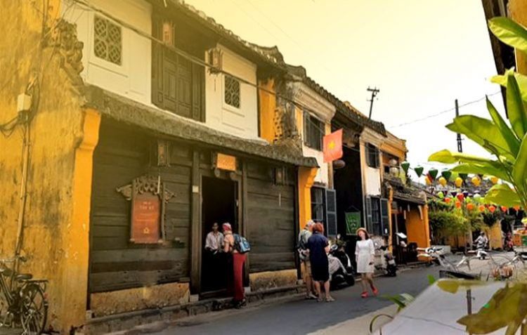 danang hoi an ancient town 1 day tour