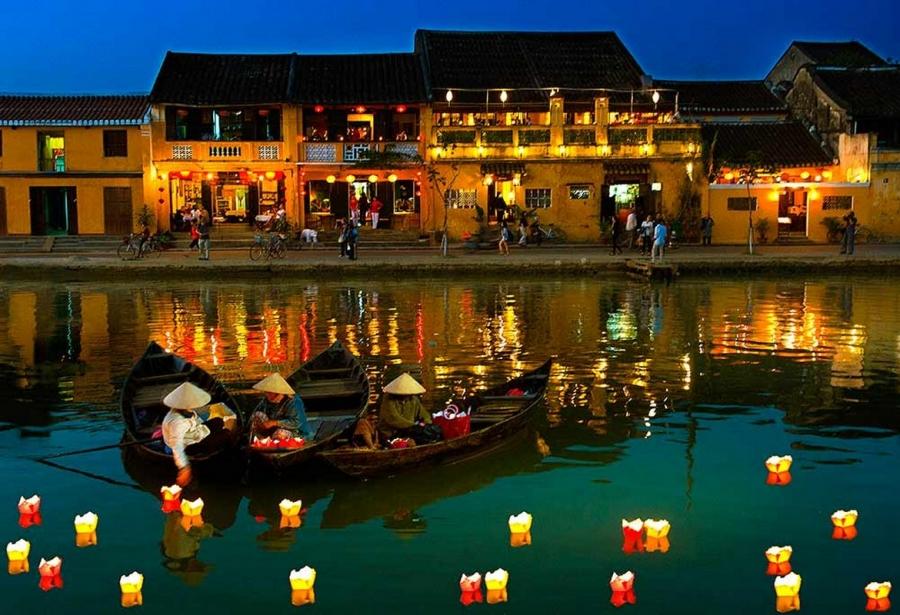 Tour ghép đoàn Đà Nẵng 4 ngày 3 đêm